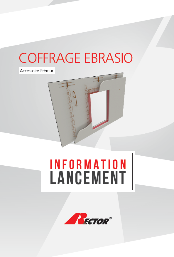 Coffrage Ebrasio